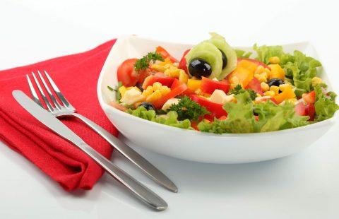 Salată Delir