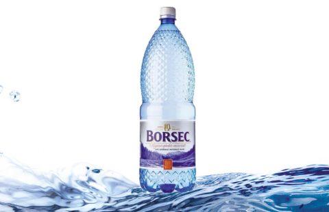 Apă Minerală Plată Borsec