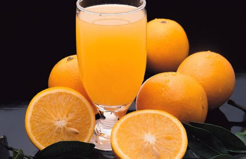Fresh de portocală